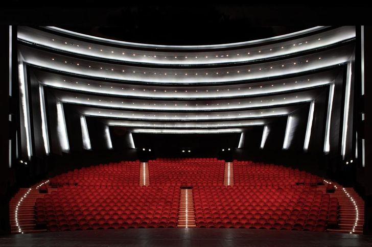 Teatro Comunale Città di Vicenza foto 2