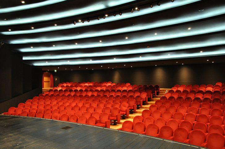 Teatro Comunale Città di Vicenza foto 3