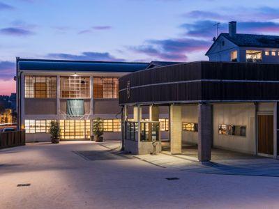 sale meeting e location eventi Valdobbiadene - Parco della Filandetta Bortolomiol