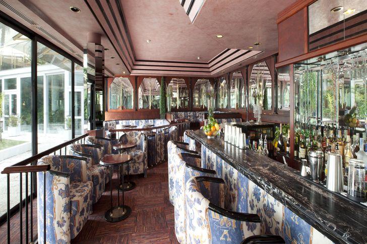 Grand Hotel Pianetamaratea foto 8