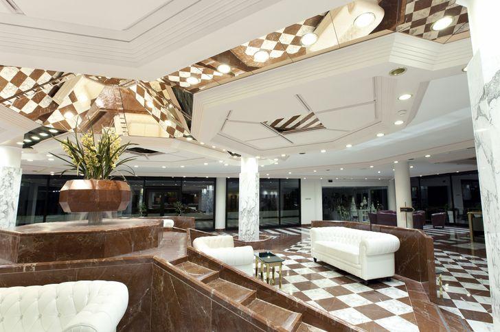 Grand Hotel Pianetamaratea foto 2