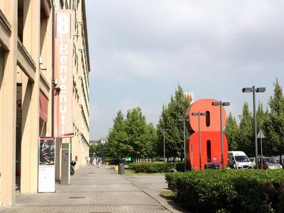 sale meeting e location eventi Torino - Camplus Guest Lingotto
