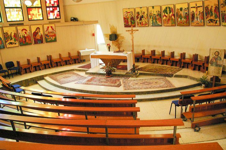 Centro Giovanni XXIII foto 6