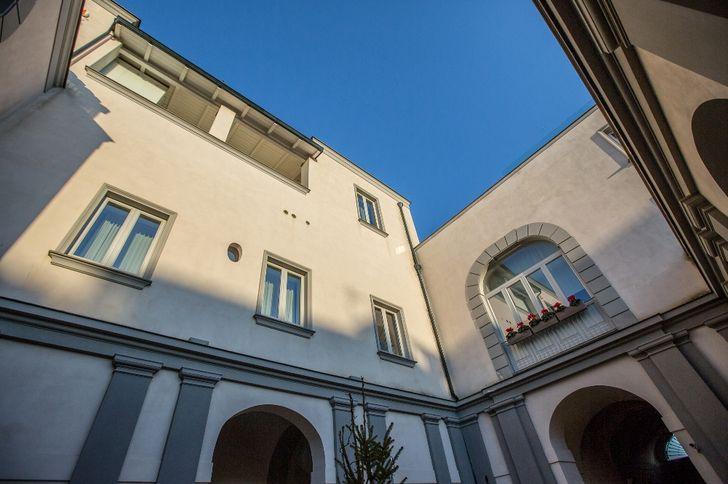 Villa Avellino foto 15