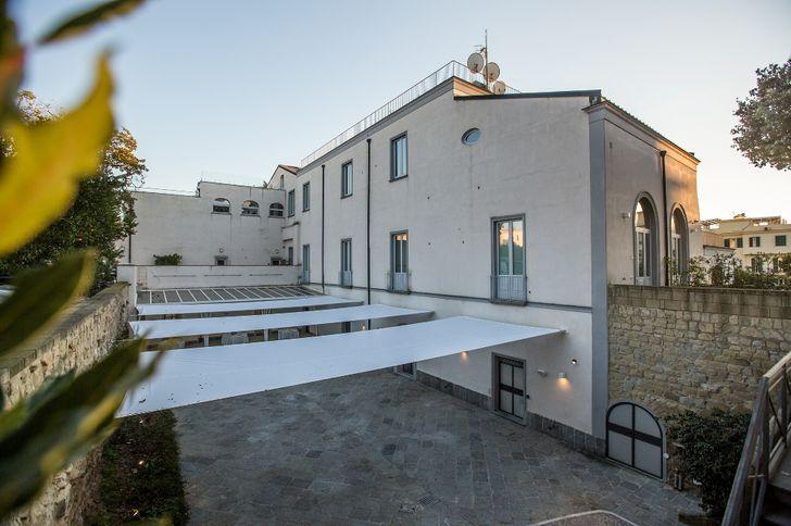 Villa Avellino foto 16
