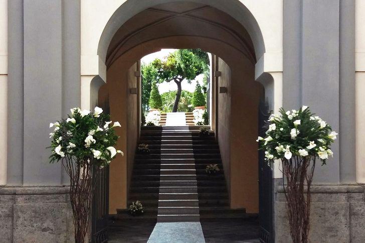 Villa Avellino foto 2