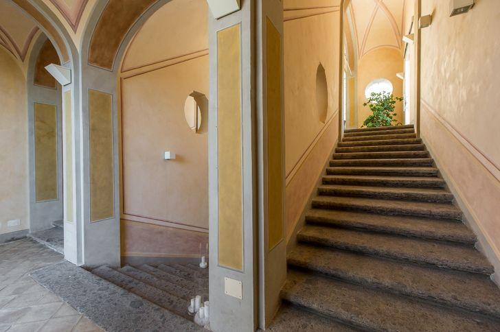 Villa Avellino foto 13