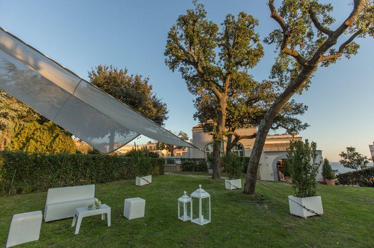 Villa Avellino foto 6