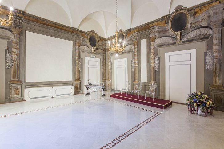 Palazzo Pucci foto 8
