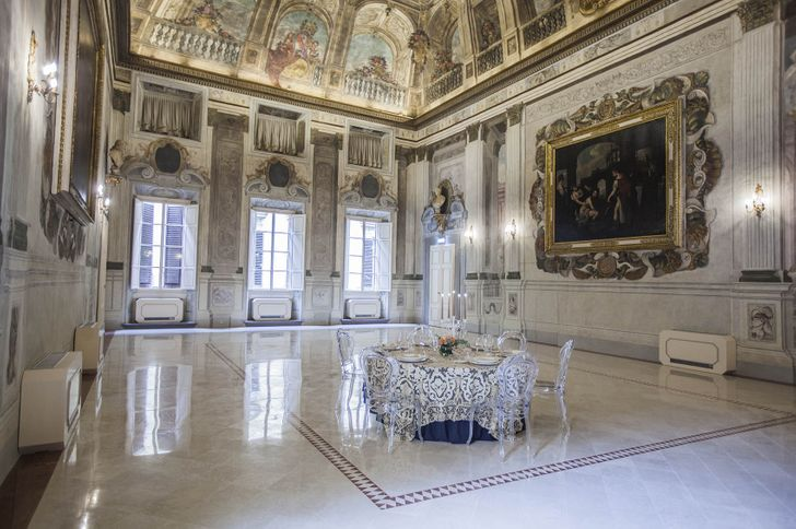 Palazzo Pucci foto 3