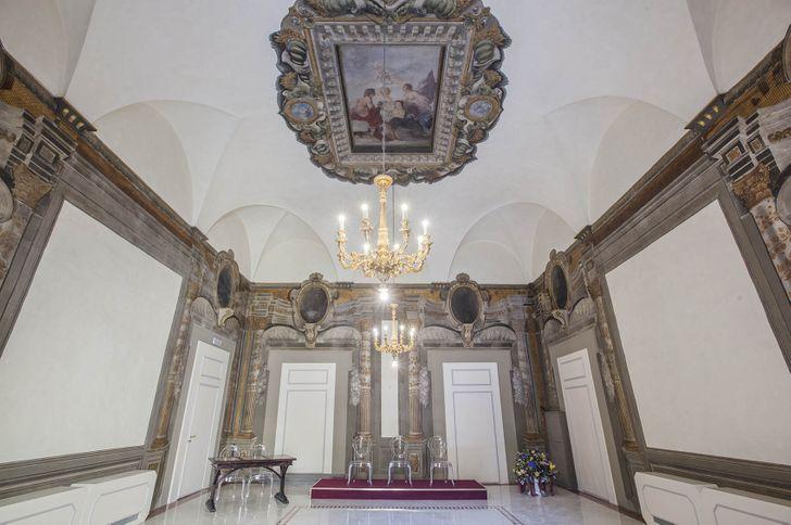Palazzo Pucci foto 5