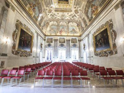 sale meeting e location eventi Florence - Palazzo Pucci