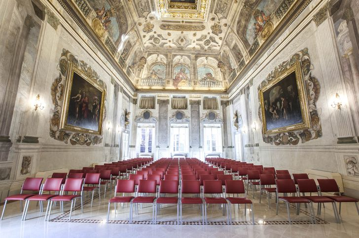 Palazzo Pucci foto 1
