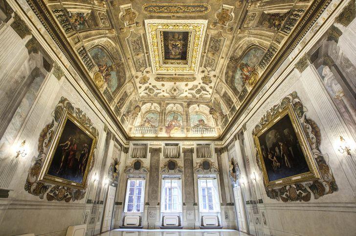 Palazzo Pucci foto 2