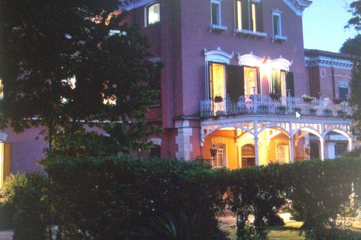 Villa Wenner foto 1