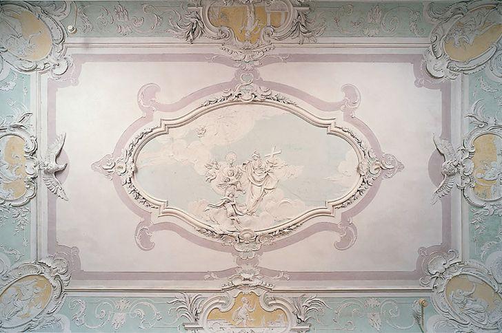 Museo Scuola Grande San Giovanni Evangelista foto 17
