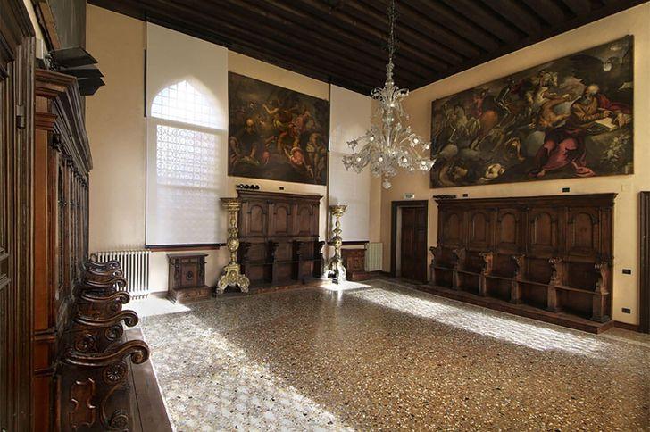 Museo Scuola Grande San Giovanni Evangelista foto 10