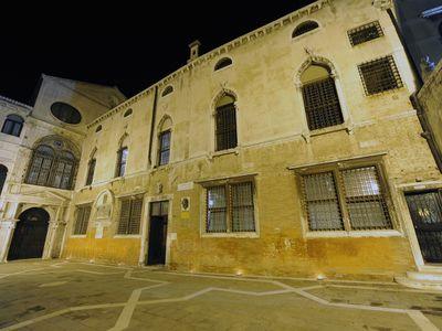 sale meeting e location eventi Venezia - Museo Scuola Grande San Giovanni Evangelista