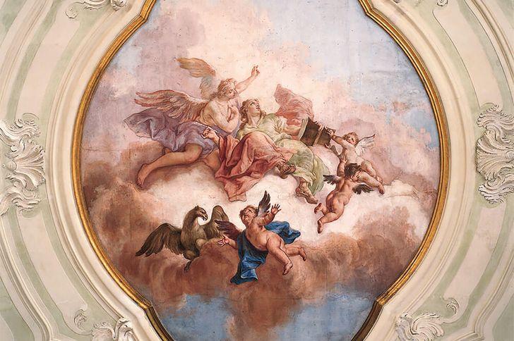 Museo Scuola Grande San Giovanni Evangelista foto 8