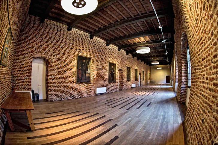 Castello Bolognini foto 9