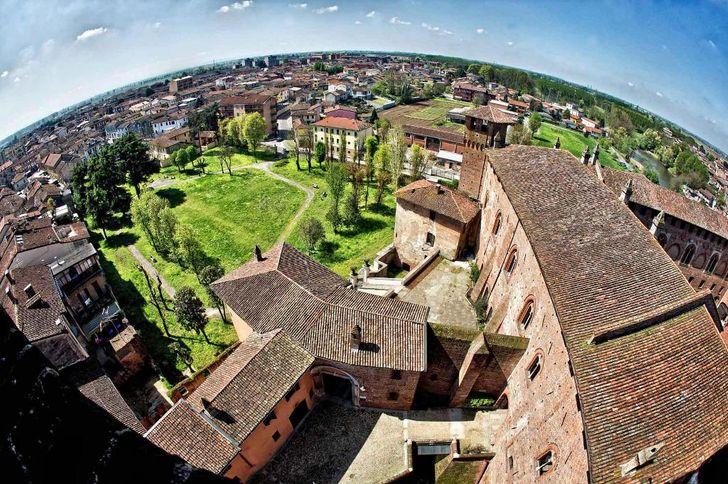 Castello Bolognini foto 8