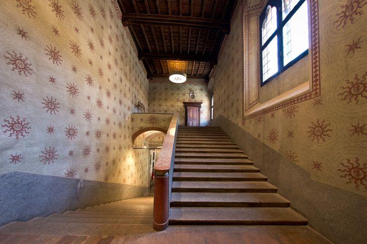 Castello Bolognini foto 7