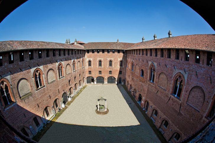 Castello Bolognini foto 2