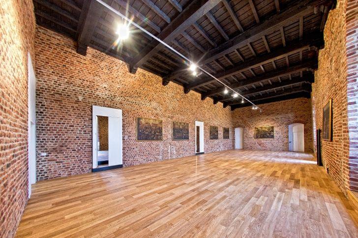 Castello Bolognini foto 10