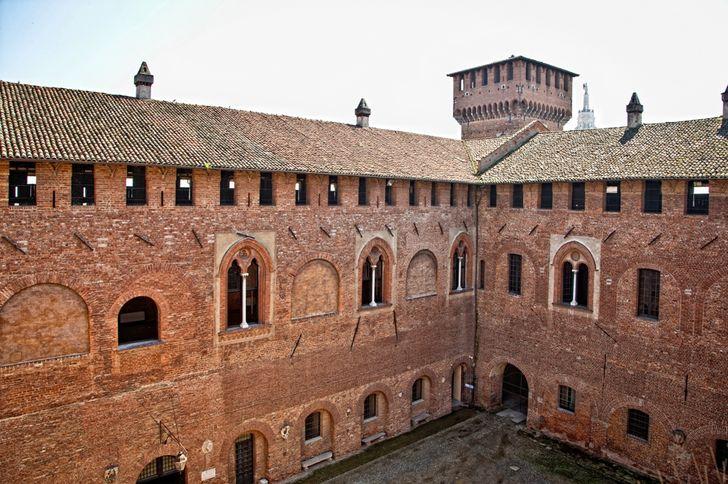 Castello Bolognini foto 11