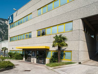 sale meeting e location eventi Trento - Aries Workspace