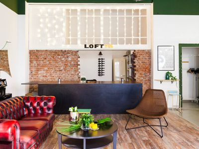sale meeting e location eventi Milan - Loft76