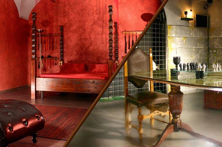 Escape Room Roma - Resolute foto 4