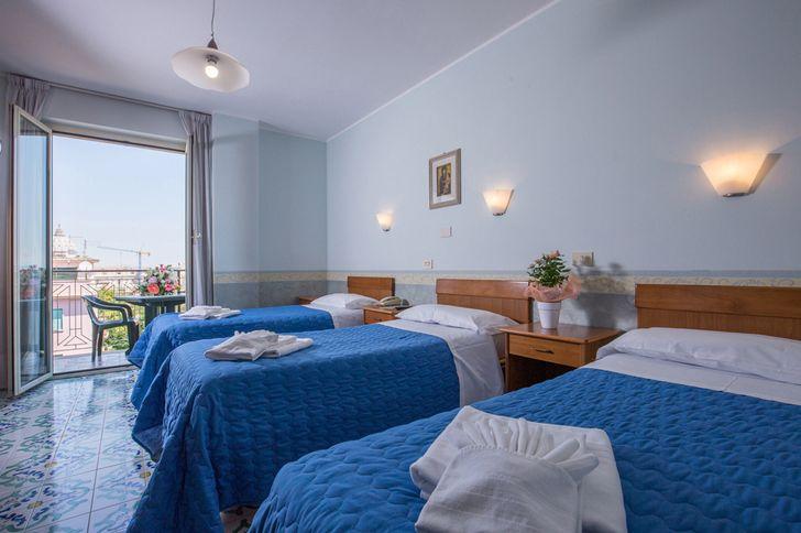 Hotel Casa Tra Noi foto 11