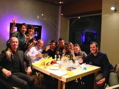 Servizi per Meeting ed eventi Milano - Vinhood Wine-Show