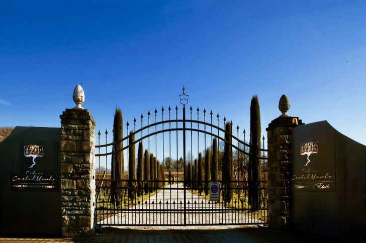 Podere Castel Merlo foto 3