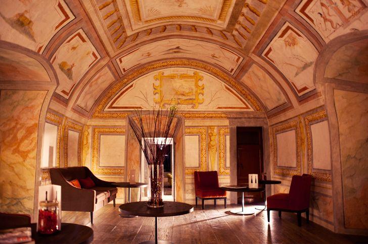 Podere Castel Merlo foto 5