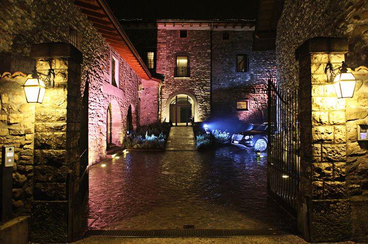 Podere Castel Merlo foto 4