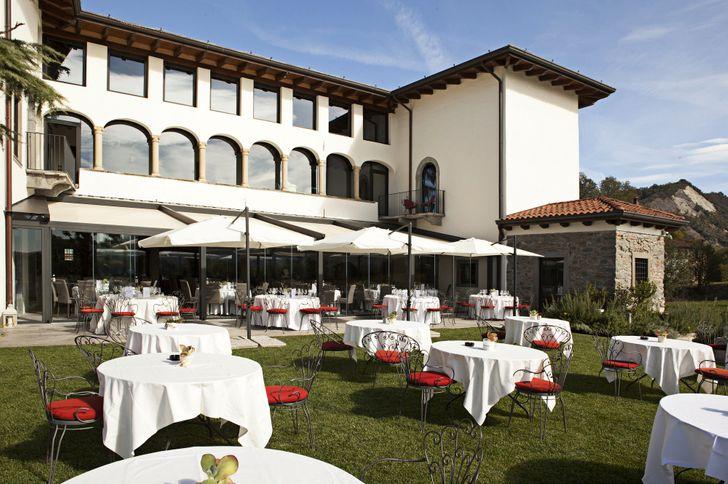 Podere Castel Merlo foto 1