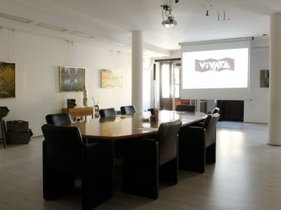 sale meeting e location eventi Novara - Spazio Vivace