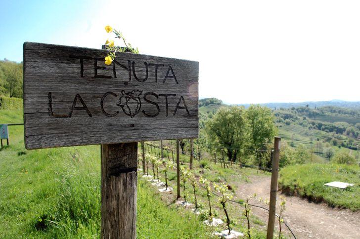 Azienda Agricola La Costa - Cascina Galbusera Nera foto 2
