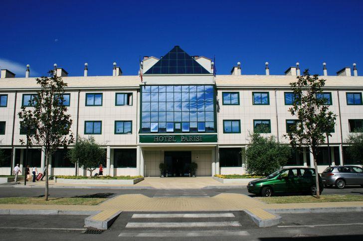 Hotel Parisi - Ristorante Sant'Andrea foto 1