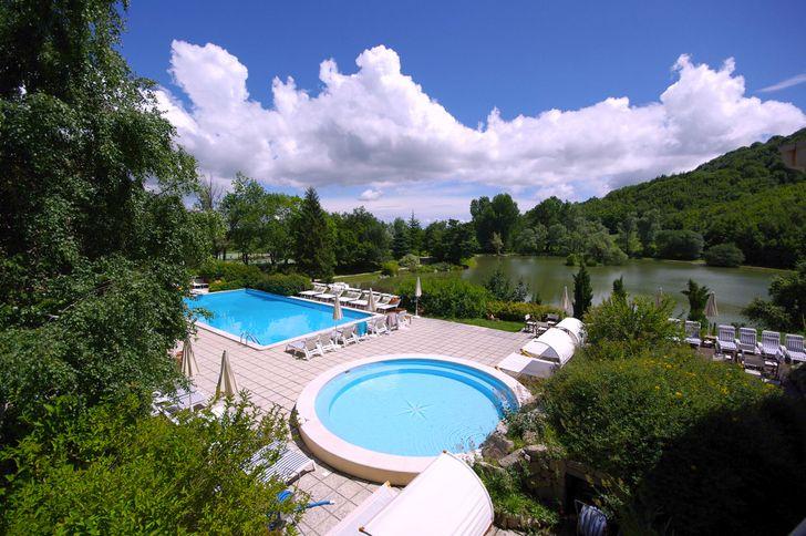 Parco Del Lago Resort & SPA foto 4