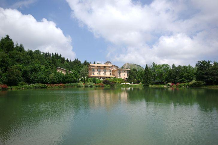 Parco Del Lago Resort & SPA foto 20