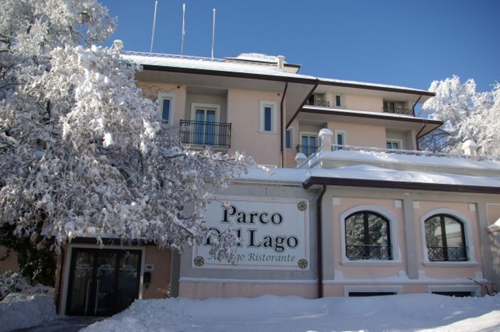 Parco Del Lago Resort & SPA foto 1