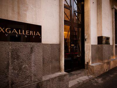 sale meeting e location eventi Catania - Exgalleria Eventi Catania