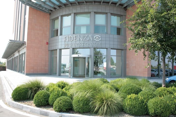 Fidenza Business Center foto 12