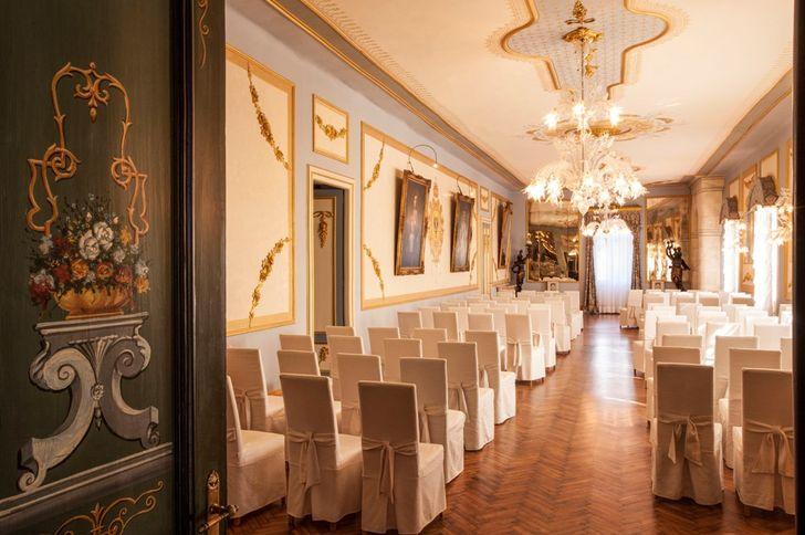 Castello Di Spessa foto 4
