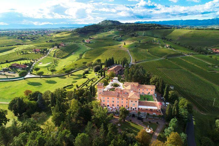 Castello Di Spessa foto 3