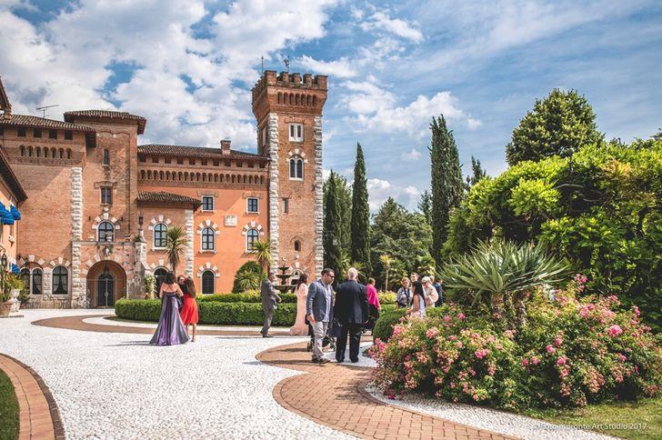Castello Di Spessa foto 1