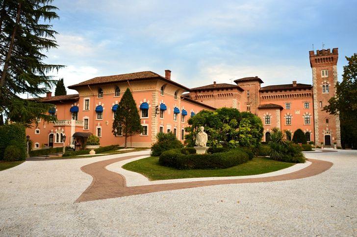 Castello Di Spessa foto 2